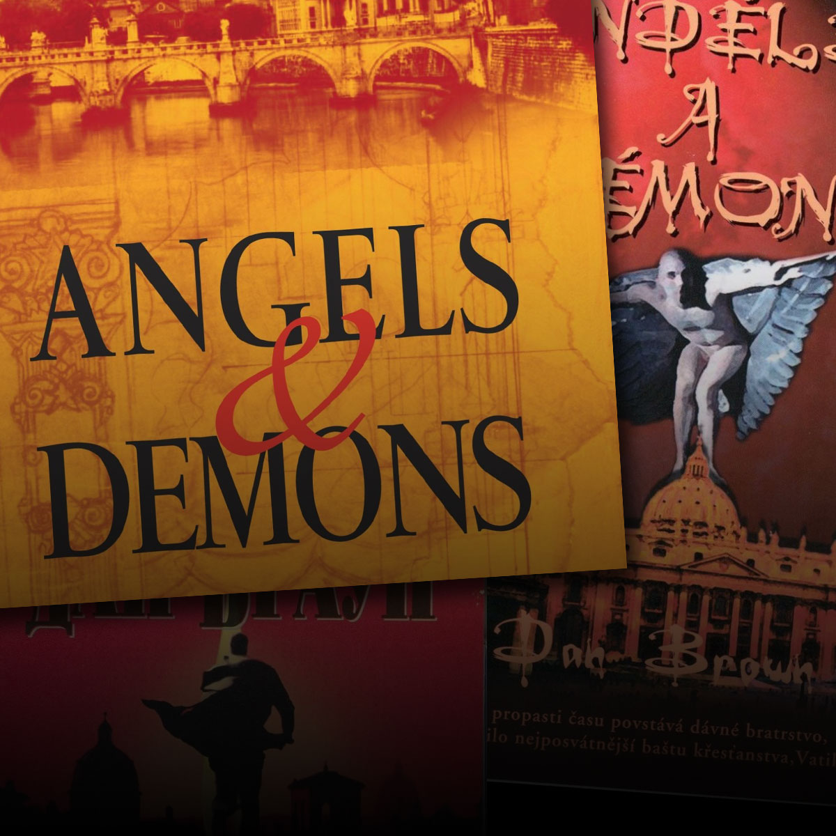 theme analysis angels and demons by dan Angels and demons by: dan brown literary analysis presentation emily collins english 110-01 why i chose this book basic plot christian characters vs secular characters character #2- maximillion kohler character #1- the camerlengo character #3: cardinal mortati portrayal of christians.