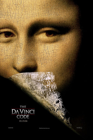 The heros quest in the da vinci code a novel by dan brown