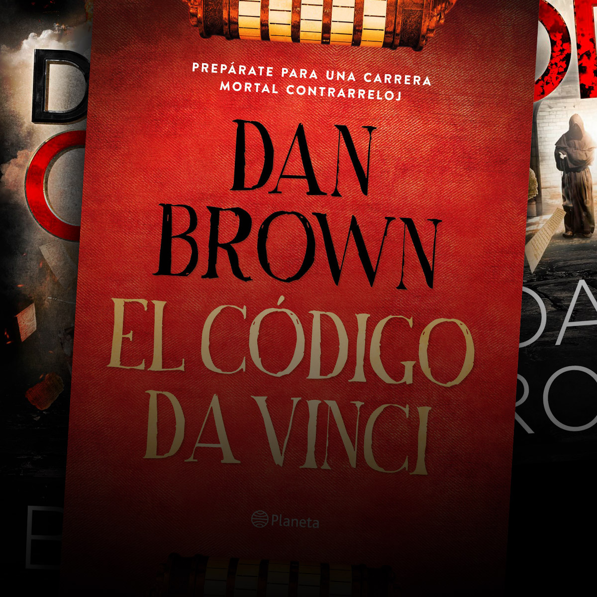 The Da Vinci Code - Young Adult Edition