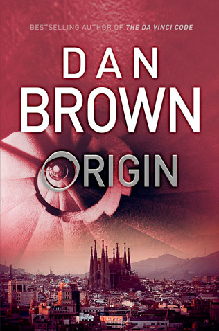 News dan brown due out on october 3rd transworld publishers recently revealed the book jacket for their uk edition of dan browns origin fandeluxe